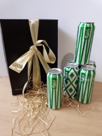 Carlsberg Six Pack Gift Box