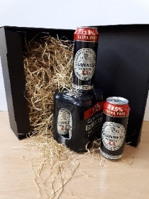 Guiness Six Pack Gift Box