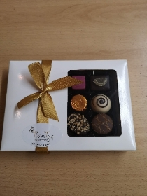 175g Luxury Chocolates